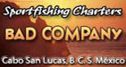 Bad Company Sportfishing
